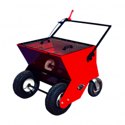 TOSS E – 100 spreader