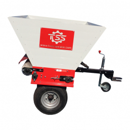 TOSS G – 1000 professional spreader