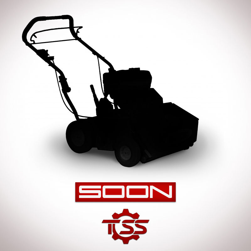 TOSS SED H / SED L and TOSS SED Pro H Lawn Seeder