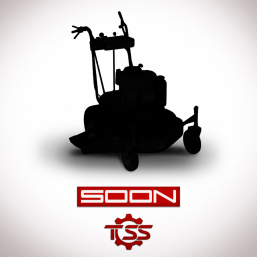 TOSS LH H / LH L and TOSS LH Pro Lawn Mowers