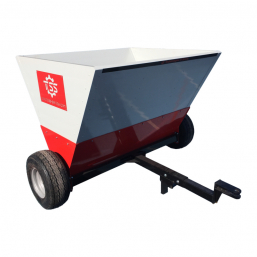 TOSS E – 1200 spreader